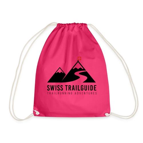 Swiss Trailguide Logo - Turnbeutel