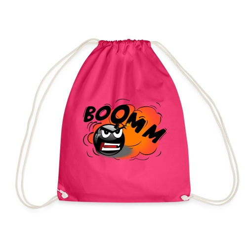 Bomba - Mochila saco