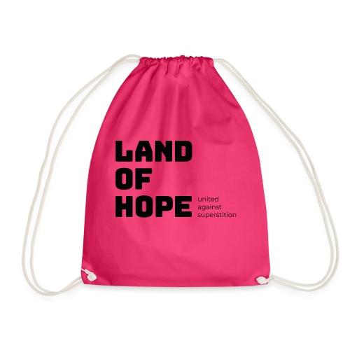 Land of Hope - Sportstaske