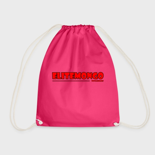 Elitemongo - Turnbeutel