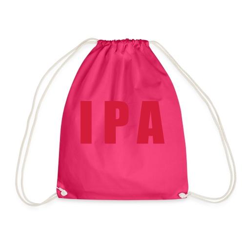 IPA - Turnbeutel
