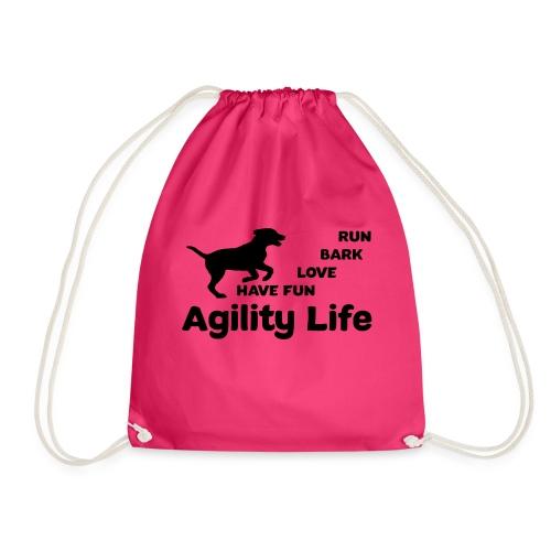 Hundesport Agility - Turnbeutel