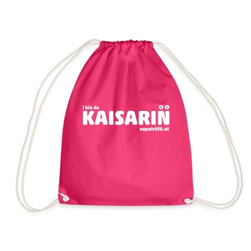 supatrüfö KAISARIN - Turnbeutel