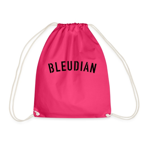 bleudian - Turnbeutel