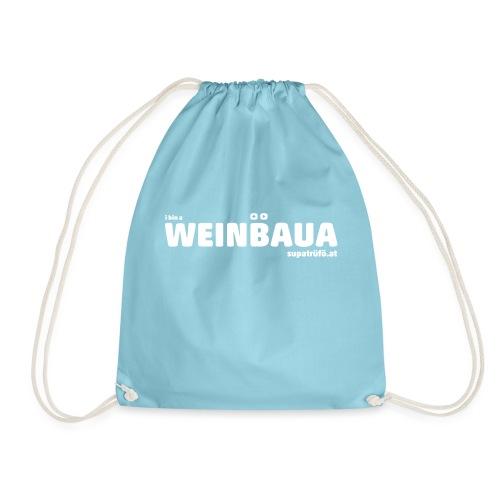 WEINBAUA - Turnbeutel