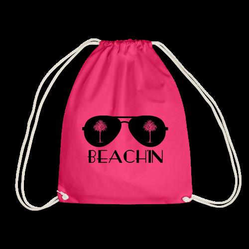 BEACH'IN - Beachlife - Turnbeutel