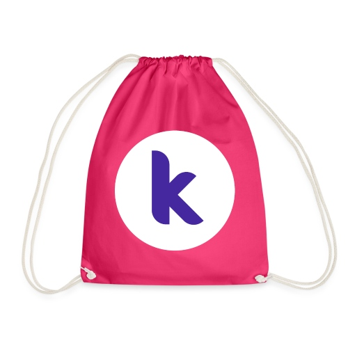 Classic Rounded Inverted - Drawstring Bag