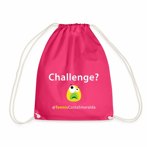 Tennis Challenge - Sacca sportiva