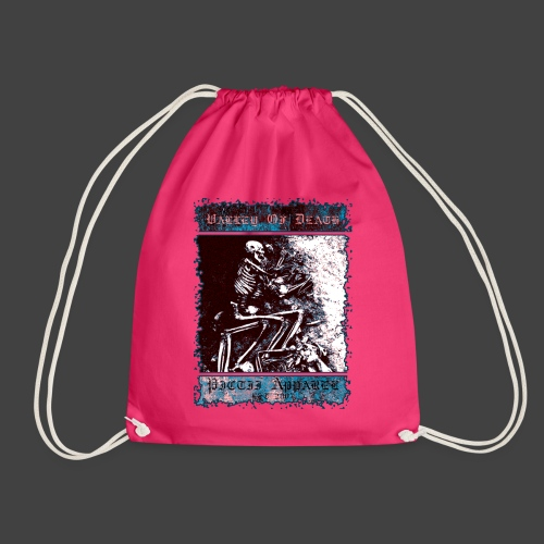 VOD - 2C - Drawstring Bag