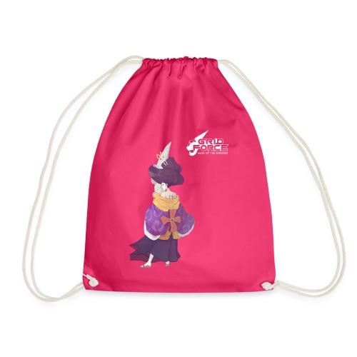 GF Bright Koniko - Drawstring Bag