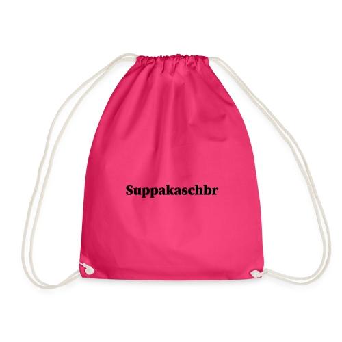 Suppakaschbr - Turnbeutel