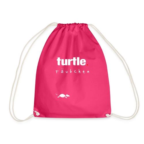 turtle.täubchen - Turnbeutel