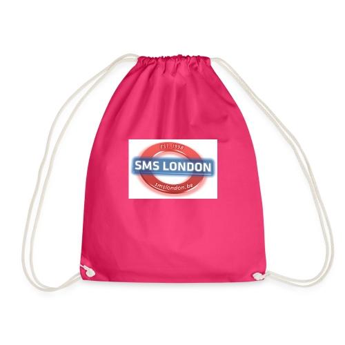 SMS London logo - Gymtas