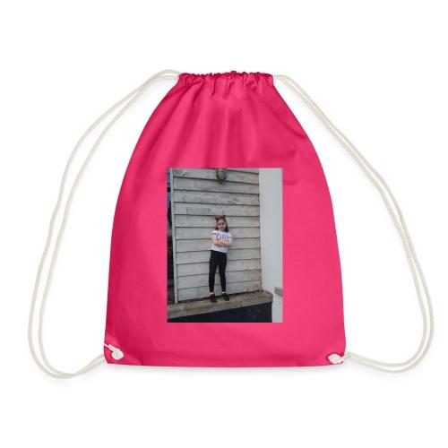 Orlaith McKenna Official Merch - Drawstring Bag
