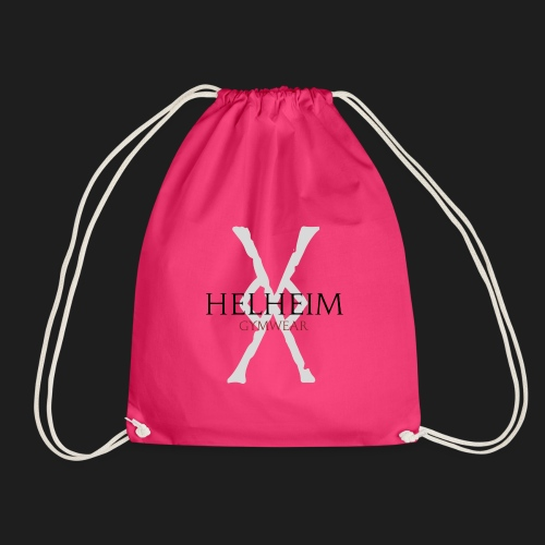 HELHEIM gymwear basic - Mochila saco
