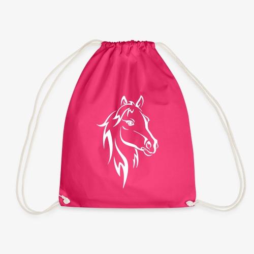 Vorschau: Horse - Turnbeutel