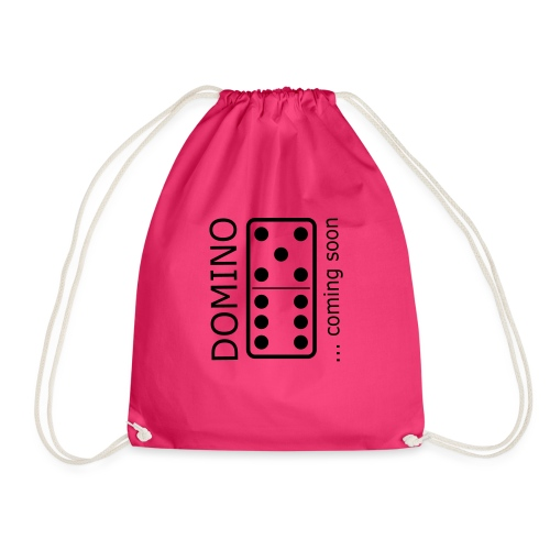 domino11 coming soon - Turnbeutel