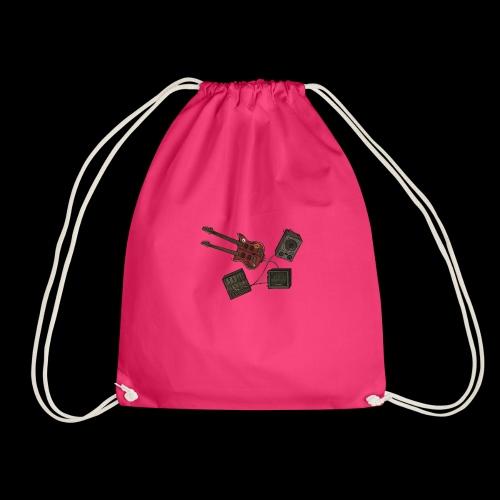 Music - Drawstring Bag