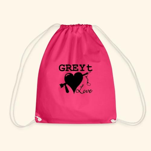 loveG - Drawstring Bag