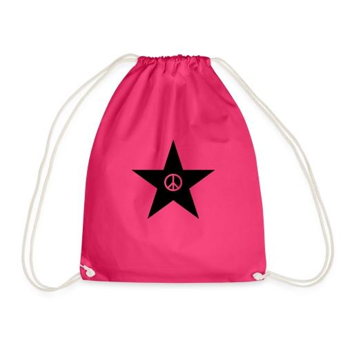 black-star-peace - Sac de sport léger