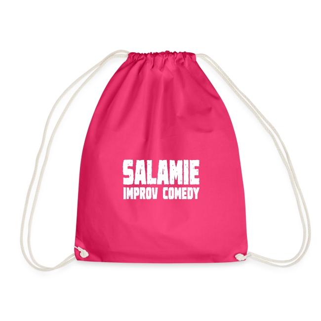 Salamie Improv Comedy tekst (wit)
