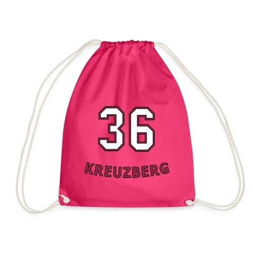 KREUZBERG 36 - Worek gimnastyczny