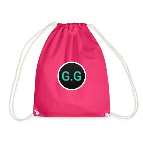 Gaming Gutta - Gymbag