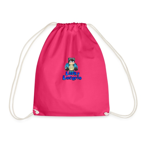 T-Shirt - Drawstring Bag