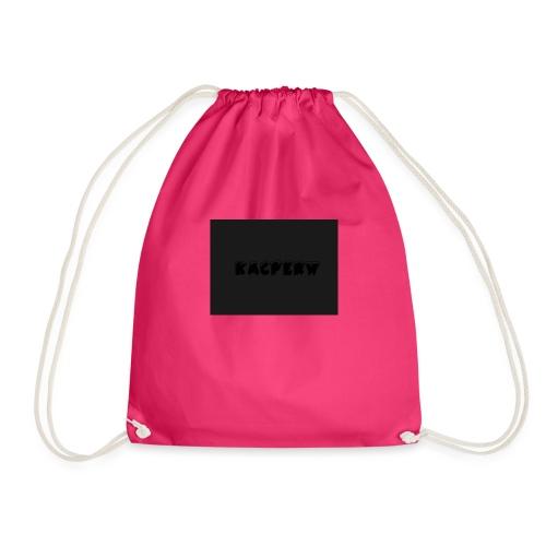KacperW Merchandise - Gymtas