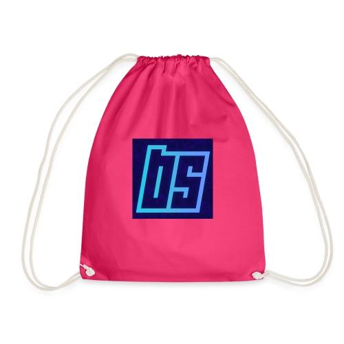 backgrounder_-17- - Drawstring Bag