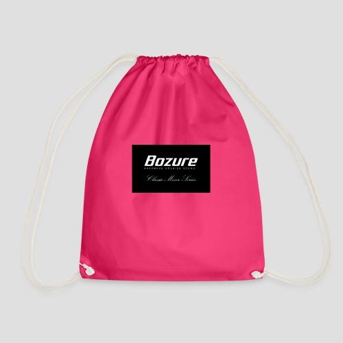 Test 2 - Drawstring Bag