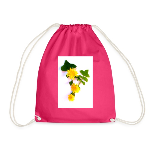 Margaritas 3d by The Cat Project - Mochila saco