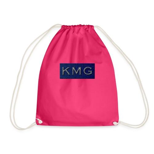 KMG - Sportstaske