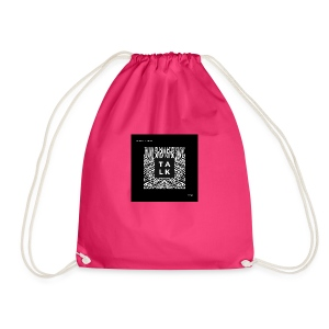 Speak 2 Talk - Drawstring Bag