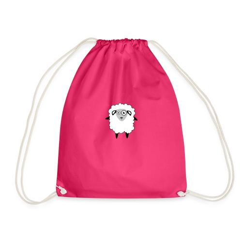Bleet Sheep - Drawstring Bag