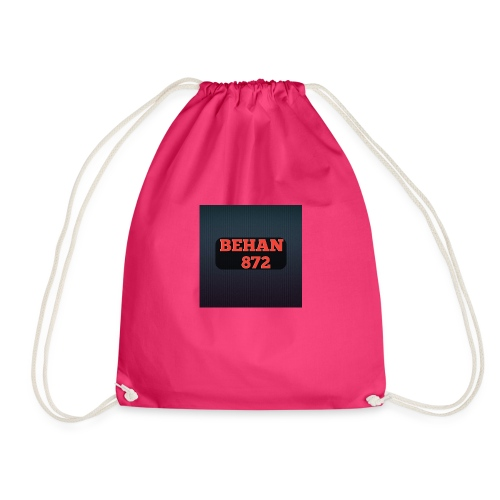 20170909 053518 - Drawstring Bag