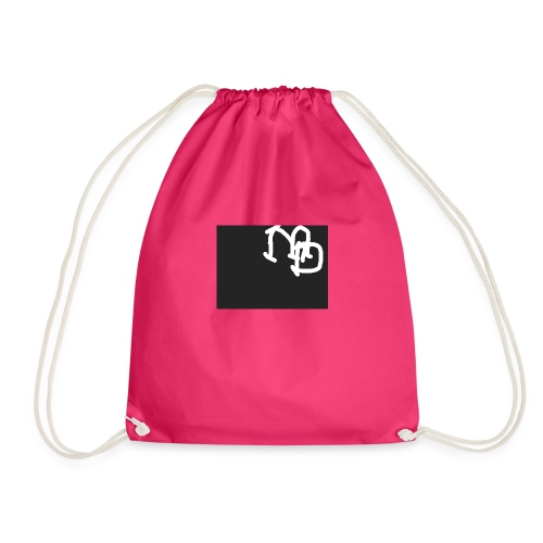epic idk - Drawstring Bag