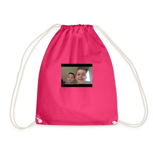 Lol - Drawstring Bag