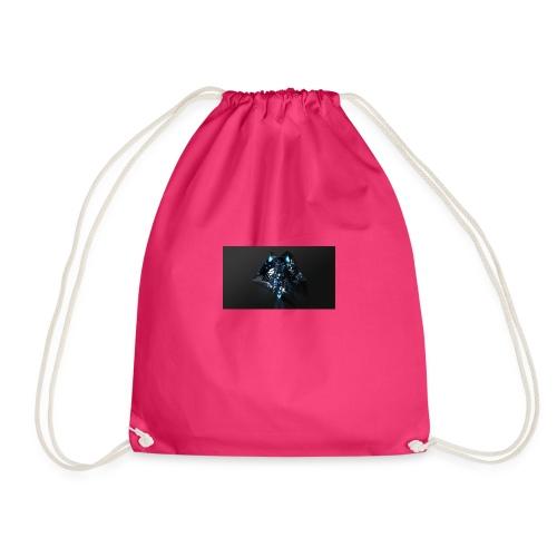 Sikk - Drawstring Bag