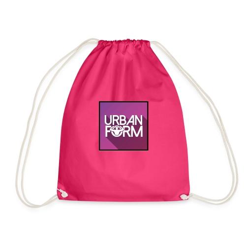 Logo URBAN FORM - Sac de sport léger