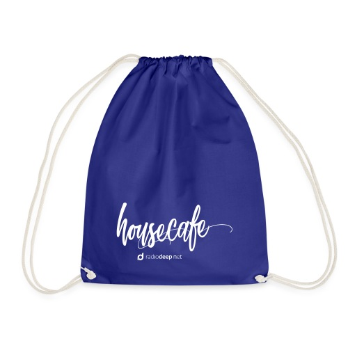 Collection Housecafe - Drawstring Bag