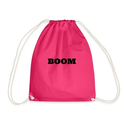 Boom Trikot - Sportstaske