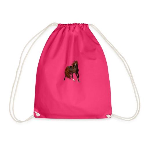 Horse Elite Edition - Drawstring Bag