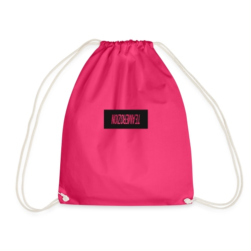TeamErozion snapback - Drawstring Bag