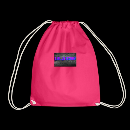 Lil Justin - Drawstring Bag
