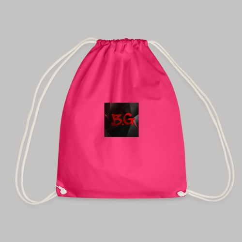 BlackGost24 - Drawstring Bag