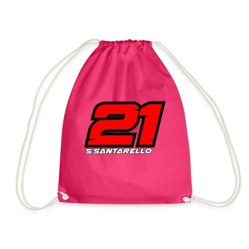 21 con nome - Sacca sportiva