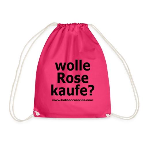 Wolle Rose Kaufe - Turnbeutel