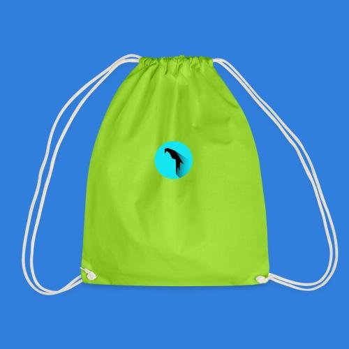 Parrot Logo - Drawstring Bag