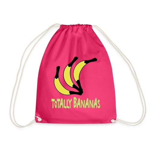totally bananas - Gymtas